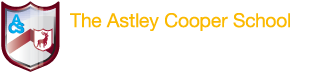 The Astley Cooper School logo