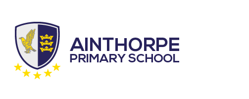 Ainthorpe Primary School logo