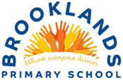 Brooklands Primary School logo