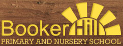Booker Hill School logo