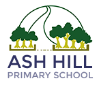 Ash Hill Primary School logo