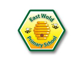 East Wold  Primary School logo