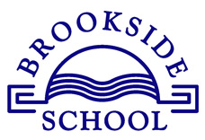 Brookside Primary School logo