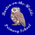 Burton-on-the-Wolds Primary School logo