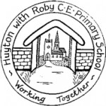 Huyton-with-Roby  Primary School logo