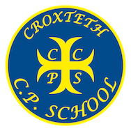 Croxteth Community Primary School logo