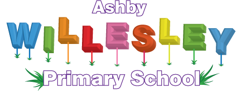 Ashby Willesley Primary School logo