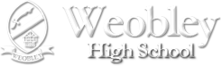 Weobley High School logo