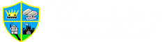 Weobley Primary School logo