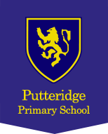 Putteridge High School logo