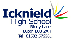 Icknield High School logo