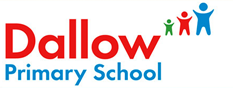 Dallow Primary School logo