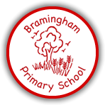 Bramingham Primary School logo