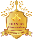Chantry Primary Academy logo