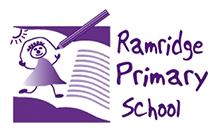 Ramridge Primary School logo