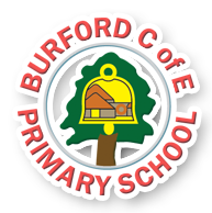Burford  Primary School logo