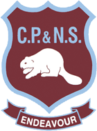 Corrie Primary School logo