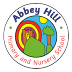 Abbey Hill Primary & Nursery logo
