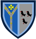 St Thomas of Canterbury RC Primary School logo