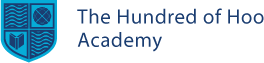 The Hundred of Hoo Academy logo