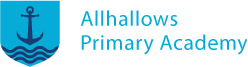 Allhallows Primary Academy logo