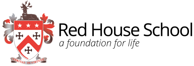 Red House School logo