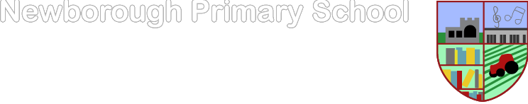 Newborough  Primary School logo