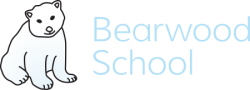 Bearwood Primary  School logo