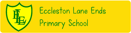 Eccleston Lane Ends Primary School logo