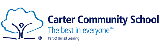 Carter Community School logo