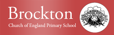 Brockton  Primary School logo