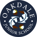 Oakdale Junior School logo