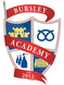 Bursley Academy, Newcastle logo
