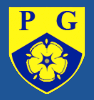 Park Grove Primary School logo