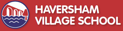 Haversham Village School logo