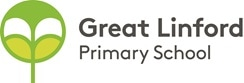 Great Linford Primary School logo