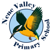 Nene Valley Primary School logo