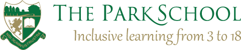 The Park School, Yeovil logo