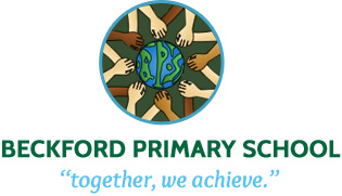 Beckford Primary School logo