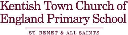 Kentish Town  Primary School logo
