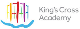 Kings Cross Academy logo