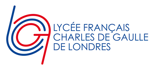 Ecole de South Kensington (Primary School of the Lycee Français) logo