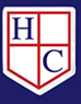 Holy Cross RC School logo