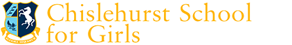 Chislehurst School for Girls logo