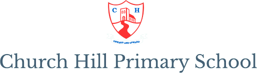 Church Hill School logo