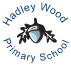 Hadley Wood Primary School logo