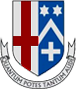 Bishop Challoner School logo