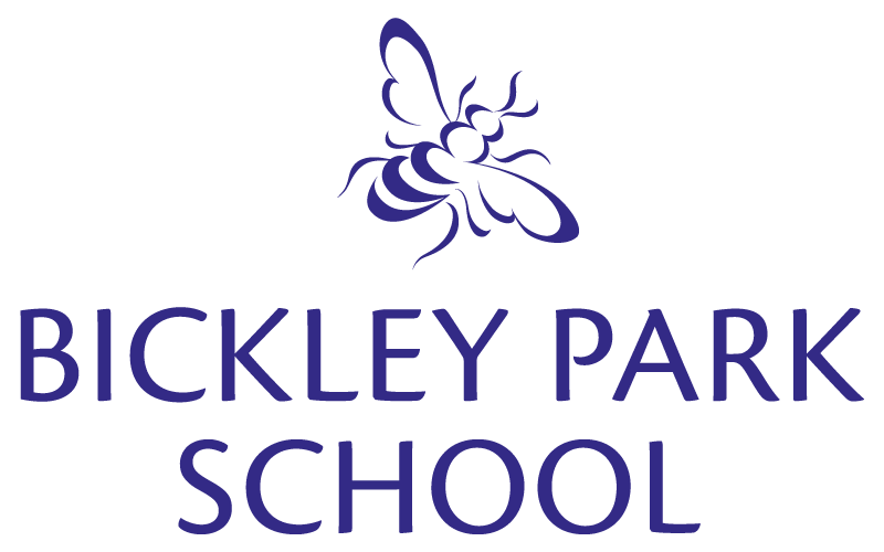 Bickley Park School logo