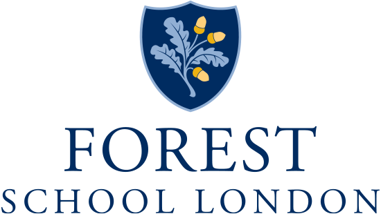 Forest Preparatory School, London logo