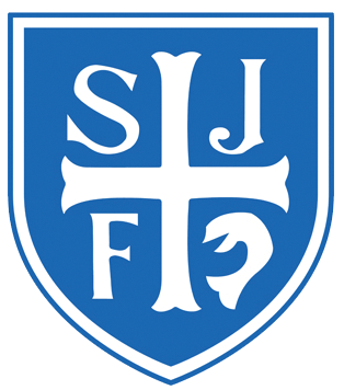 St John Fisher RC Primary School, London logo